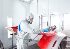 Colorado Auto Body can help with your auto painting needs.
