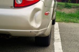 Colorado Auto Body is a long-time expert in bumper replacement and repair